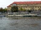 VLTAVA - Osobní lodě