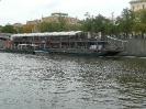 Plovoucí restaurace